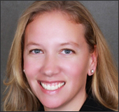 Senior Account Manager at Convention Strategy Group Sara Capistrant