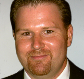 Senior Vice President of Technology and Operations at Convention Strategy Group Scott Ripkin